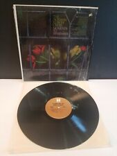 THE NORMAN LUBOFF CHOIR MOMENTS TO REMEMBER LP VINYL ORIGINAL SHRINK ON EXCELLEN