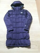 THE NORTH FACE DOWN 600 WOMEN'S COAT SIZE UK S EXCELLENT CONDITION