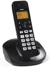 Schnurloses Telefon TopCom Dect Butler E600 GAP DECT Standart