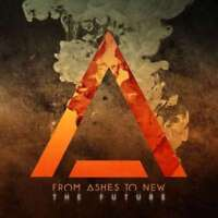 From Ashes To New - Future The New CD