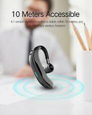 Sports Stereo Bluetooth Wireless Headset Rotate 1 80 Degrees PlayTime 17 Hours