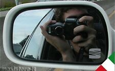 Adesivi Specchietti per Seat - Stickers kit