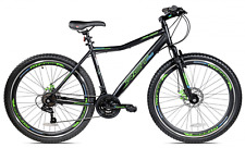 "27.5"" Men's Genesis RCT Hardtail Mountain Bike 21 Multi-speed Aluminum Frame"