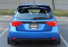 Perrin Gurney Flap For Subaru 2008-2014 STi Hatchback 2009-2014 WRX Hatchback