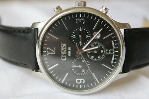 CHRIST WR50 86826828 Armbanduhr Chronograph
