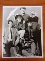 Vintage Glossy Press Photo ImprovBoston Improv Theater 1