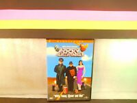 The Adventures of Rocky & Bullwinkle on DVD