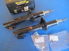 2 Amortisseurs avant à gaz Monroe Sensatrac pour: Ford: Escort et Orion