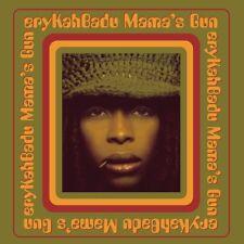 Erykah Badu – Mama's Gun ( CD - Album )