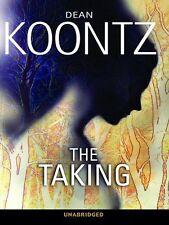 Dean KOONTZ / The TAKING        [ Audiobook ]