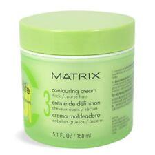 Matrix Curl Life Defining System Contouring Cream Coarse Hair 5.1oz ( dented)