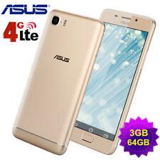 """5.2"""" ASUS Zenfone Pegasus 3S Max 3GB+64GB 5000mAh Octa Core 13MP Touch ID Mobile"""