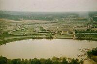 VA11 ORIGINAL KODACHROME 35MM SLIDE THE PENTAGON WASHINGTON DC