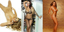 JODIE MARSH POPULAR PAGE 3 GLAMOUR MODEL 3 6x4 REPRO PHOTOS