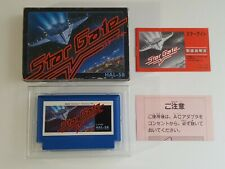 Stargate Star Gate Famicom NES