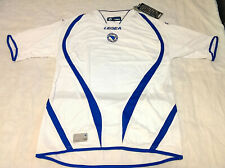 Bosnia and Herzegovina Away Football Shirt + Short 2011/12 by Legea