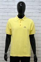 Polo FRUIT OF THE LOOM Uomo Taglia M Maglia Maglietta Camicia Shirt Man Cotone