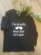 Big Brother T-Shirt For Pregnancy Announcements, I'm Going To Be A Big Brother