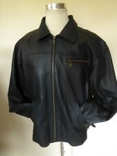 "mens LAKELAND aviator style jacket - size 44"" chest great condition !"