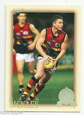 2012 Select Hall of Fame (HF199) Mark BICKLEY Adelaide