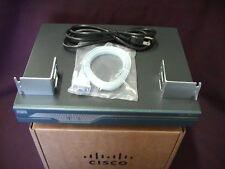 CISCO 1841 SEC/K9 ROUTER 384D/64F Adv Security 1DSU-T1-V2 1YR Warranty CCNP CCNA