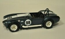 Revell Masters 1/20 Racing Cobra 427 1962