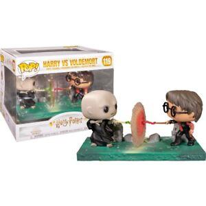 Harry Potter - Harry vs Voldemort Movie Moments #119 Funko POP! vinyl Figure