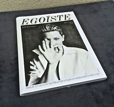 Revue Egoiste n° 17 tome 1 & 2 -  NEUF