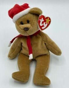 Ty 1997 Teddy Style 4200 Beanie Baby Bear 1996
