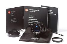 Leica Summarit - M 2.5/50mm  E39