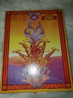 Vintage Disney The Lion King 63 Piece Jigsaw Puzzle Complete 1994  EUC