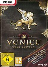 Rise of Venice - GOLD EDITION PC NUOVO + conf. orig.