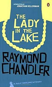 The Lady in the Lake Paperback Raymond Chandler