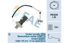 FAE Interruptor de control la presión aceite Para AUDI A4 A6 12896