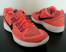 New Nike Lunartempo Ultralight Lunarlon Cushion Running Shoes Trainers size 5.5