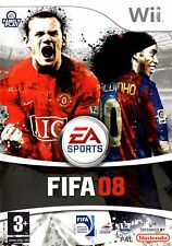 FIFA 08 Wii (Nintendo Wii) - Envío Gratis-Vendedor de Reino Unido