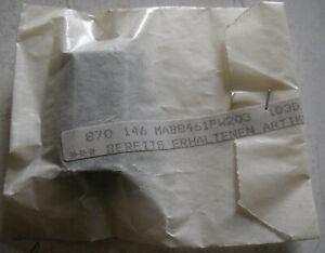 IC MAB8461PW203 µC 8 Bit 128x8 Bit RAM 6 kByte ROM, 1 Stück NOS, Philips ASWO
