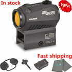 NEW Sig Sauer Romeo5 1x20mm Compact Red Dot Sight w/ Mounts- SOR52010