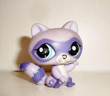 A189 Hasbro Littlest PetShop PET SHOP RATON LAVEUR