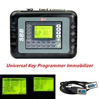 SBB v46.02 Universal Key Programmer Immobilizer For Multi Brands Car Diagnostic
