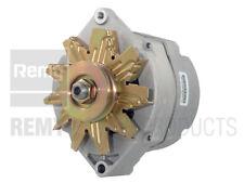 Alternator-VIN: H Remy 91751