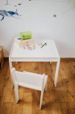 Kinder Tisch Sperrholz Aktivitätsset