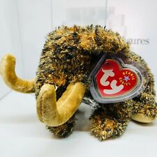Ty Beanie Baby ~ GIGANTO the MAMMOTH ~ MINT with -RARE-~2000 62b2f04a8cec