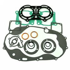 Engine Full Complete Rebuild Gasket Kit for Yamaha ATV YFZ350 Banshee 350 87-07