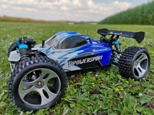 RC 2,4 Ghz. Race Buggy POWERSPORT Allrad Monster Truck ferngesteuertes Auto