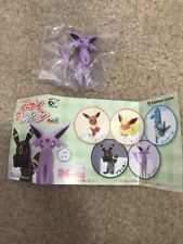 Pokemon PUTITTO Eevee Collection Espeon Pokemon Center Original Capsule Toy