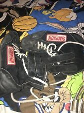 Simpson Safety Equipment Garage Racing Shoes Size 6.5 Usa Made