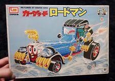 CAR DACHI ROADMAN MODEL KIT IMAI JAPAN ROBODACHI ROBODATCHI