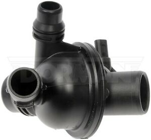 Engine Coolant Thermostat Housing Assembly Fits BMW 535i GT 902-5173