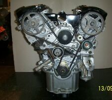 MITSUBISHI MAGNA TE TF 6G72 3.0L V6 24V SOHC - FULLY REMANUFACTURED LONG MOTOR